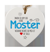 Message Heart - Moster