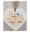 Message Heart - Veninde